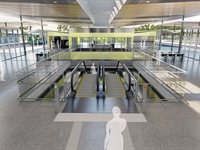 Metronet team to design Belmont Station precinct