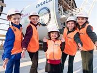 Tunnel boring machine competition winners announced
