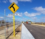 Road realignment paves way for future Forrestfield METRONET precinct