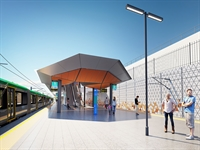 Community input sought on name of METRONET station