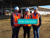 Community names new METRONET station High Wycombe