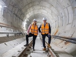 METRONET Forrestfield-Airport Link steaming ahead